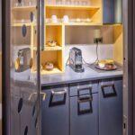 офисная мини-кухня 17