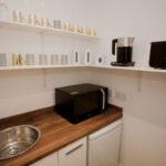 офисная мини-кухня 18