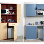 офисная мини-кухня 3
