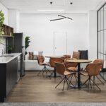 офисная мини-кухня 26