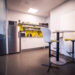 офисная мини-кухня 36