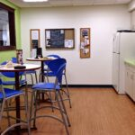 офисная мини-кухня 37