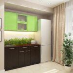 офисная мини-кухня 40