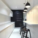 офисная мини-кухня 41