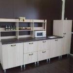 офисная мини-кухня 42