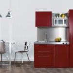 офисная мини-кухня 44