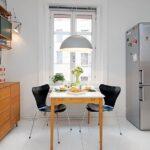 офисная мини-кухня 47