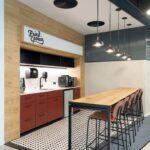 офисная мини-кухня 48