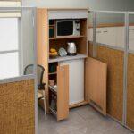 офисная мини-кухня 49