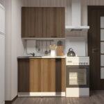 офисная мини-кухня 9