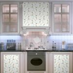 перекраска кухонного гарнитура фото декора