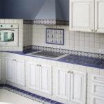 перекраска кухонного гарнитура фото оформление