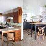 перекраска кухонного гарнитура виды