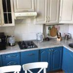 перекраска кухонного гарнитура виды фото
