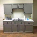 перекраска кухонного гарнитура виды оформления