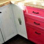 перекраска кухонного гарнитура фото дизайн