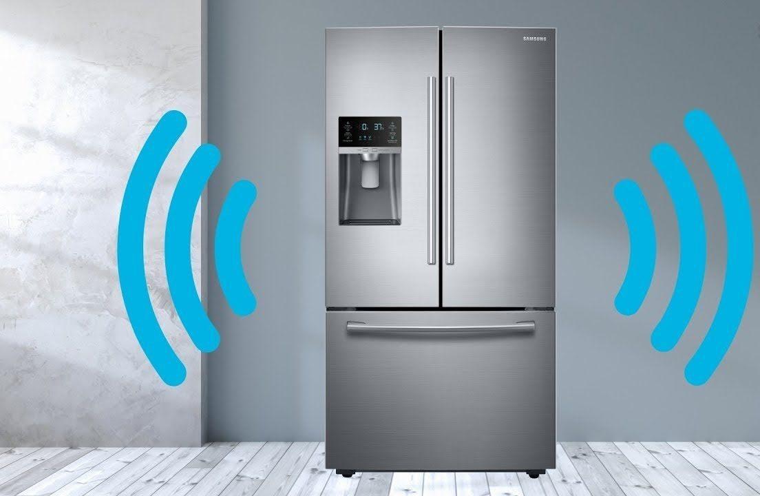 Почему холодильник стал громко работать