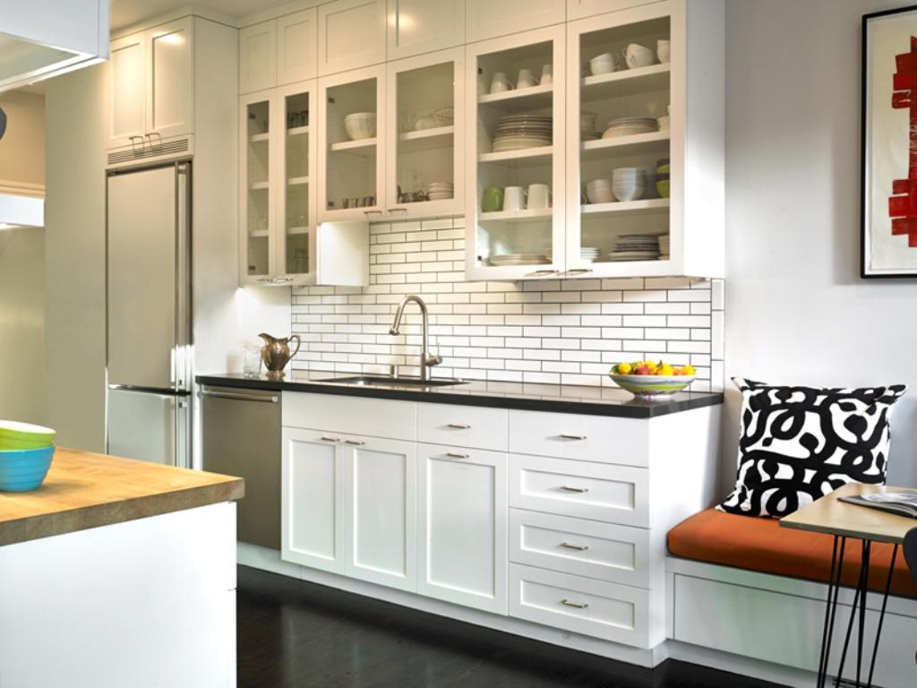 покраска кухонного гарнитура дизайн фото
