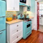 покраска кухонного гарнитура идеи дизайн