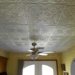 потолочная плитка обзор