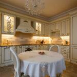примеры классической кухни