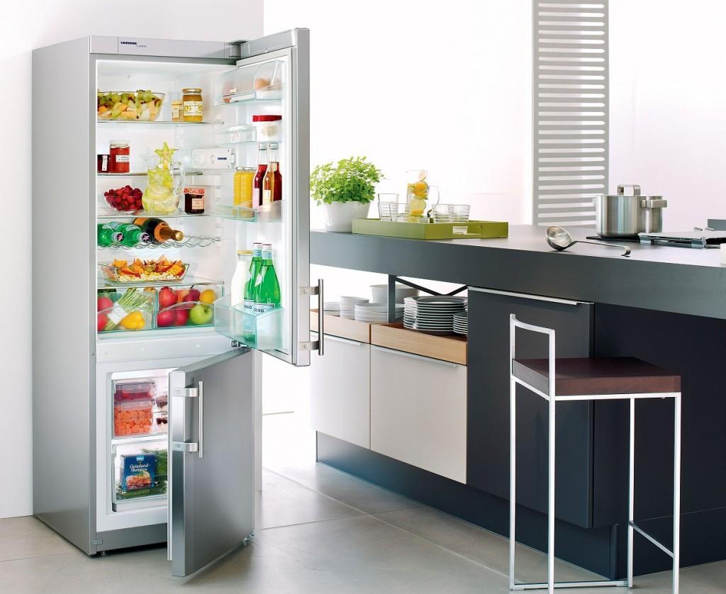 признаки неисправности холодильников