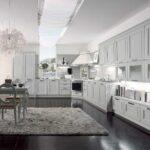 современная классическая кухня 18