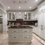 современная классическая кухня 19