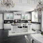 современная классическая кухня 31