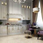 современная классическая кухня 9