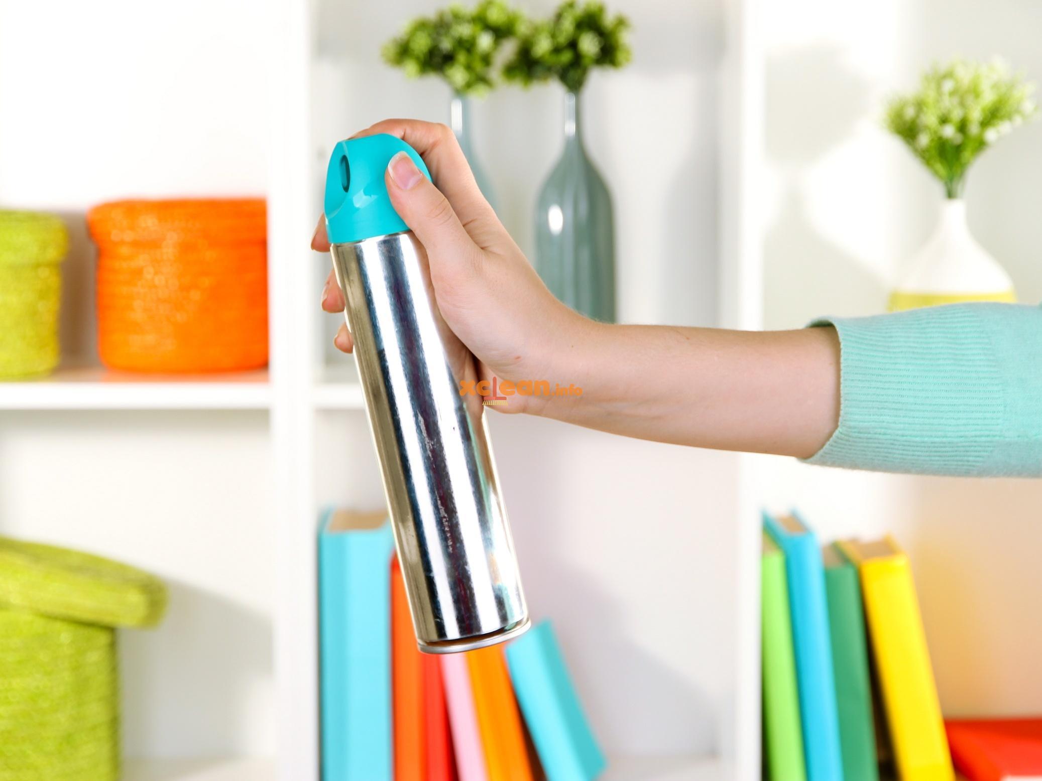 Специальные средства от запаха в холодильнике