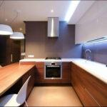 Стильные решения для офисной-кухни 3